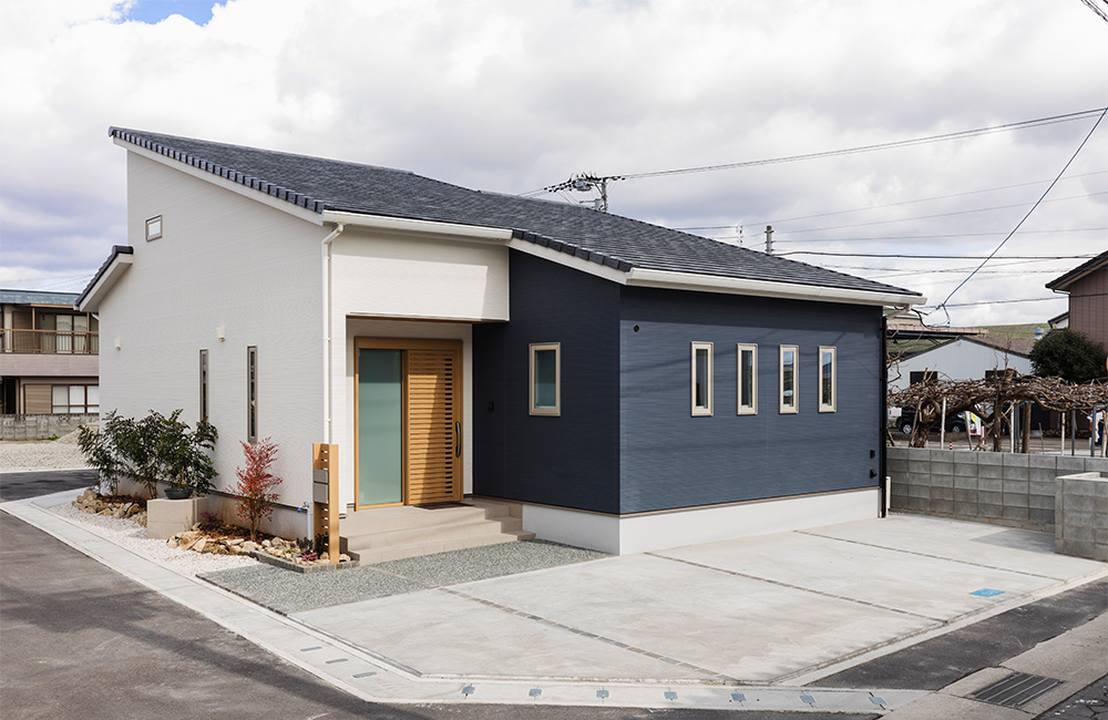 石井町にオープン!平屋モデルハウス見学会6月20日・21日